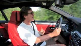 Test Drive: 2013 BMW M5