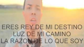 NADIE COMO TU ALEX ZURDO (LETRA)