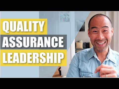 What Makes A Great Quality Assurance Manager