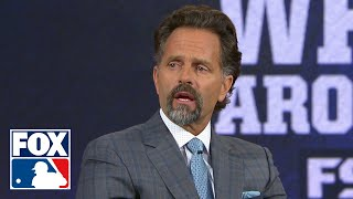 Eric Karros: Dodgers' bad luck on offense could keep them out of the playoffs   MLB WHIPAROUND