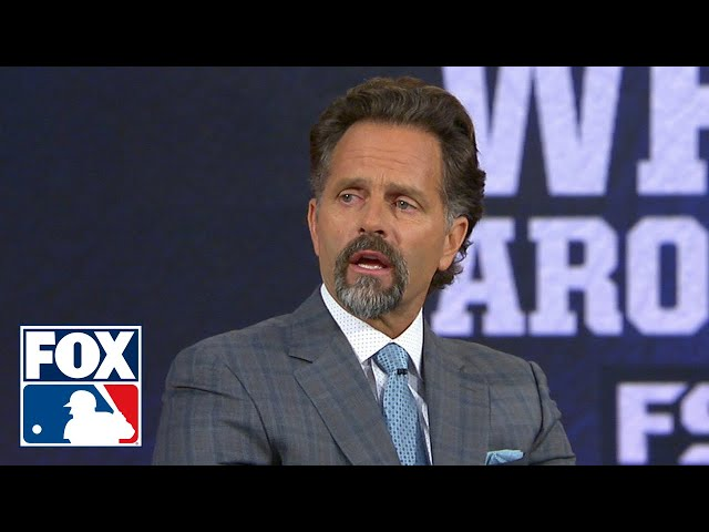 Eric Karros: Dodgers' bad luck on offense could keep them out of the playoffs | MLB WHIPAROUND
