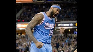 DeMarcus Cousins | Most Savage and Funny Moments |