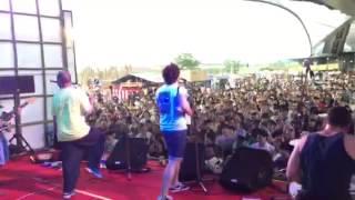 """ESNE BELTZA. - Astindu - """"GoraGO Japan Tour 2015"""". Aichi-Toyota. Soul Beat World Festival 2015"""