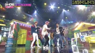 Download Video [ENGSUB] 170726 EXO on Show Champion MP3 3GP MP4