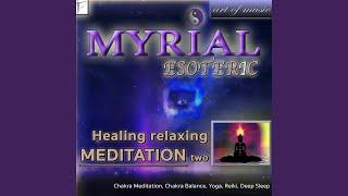 Om Shiva (Crown Chakra-Sahasrara) (Hymn for Shiva, Cosmic Wandering, Width of the Universe, the...