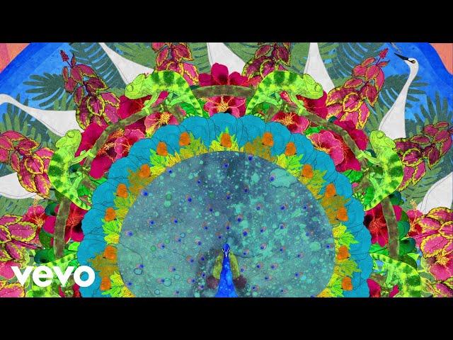 DJ Snake & Malaa - Pondicherry (Official Visualizer)