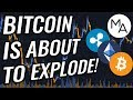 Bitcoin & Crypto Markets Are About To Explode! BTC, ETH, XRP, BCH & Cryptocurrency News!