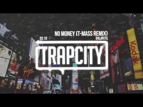 Galantis - No Money (T-Mass Remix)