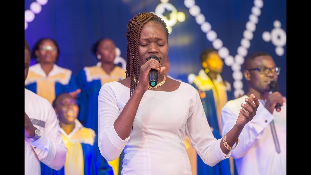 Download G.L.A RE-JOICE Worship Medley (Official Video)