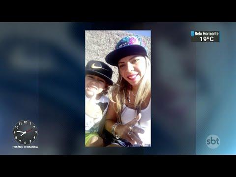 Corpo de criança atropelada por homem embriagado em SP é enterrado | SBT Brasil (04/06/18)