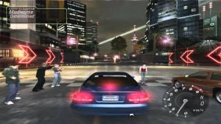 Прохождение Need for Speed: Underground 2 - #2 [Первые гонки]