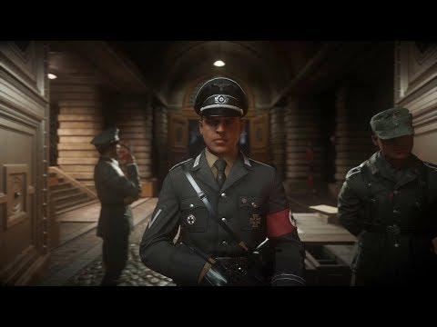 Call Of Duty WWII - I7-8700 & MSI GTX 1070TI | ULTRA Settings