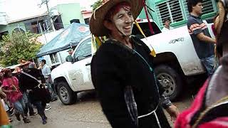 Danza del Calalá 2013