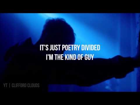message man // twenty one pilots [lyrics] | Clifford Clouds