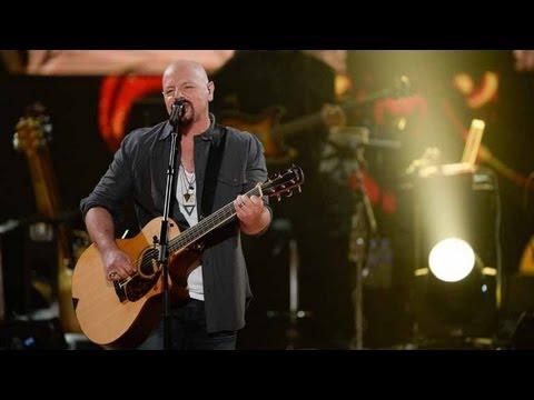Michael Stangel Sings Home: The Voice Australia Season 2