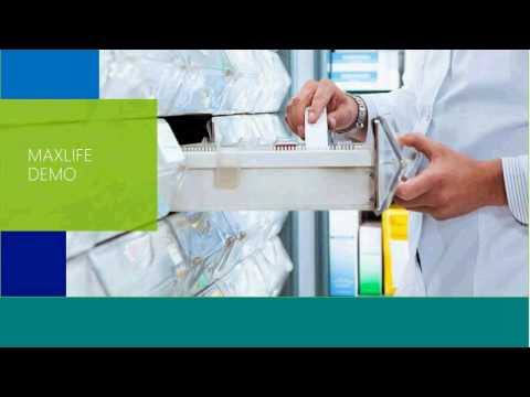Life Sciences Webinar: Electronic Batch Records