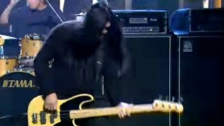 DEFTONES | 2006/12/05 - Late Night with Conan O'Brien | Hole in the Earth