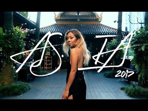 ASIA TRAVEL DIARY- GUANGZHOU/CHENGDU/BANGKOK