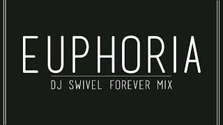 [2019 FESTA]  Euphoria (DJ Swivel Forever Mix) - BTS memories by weengee