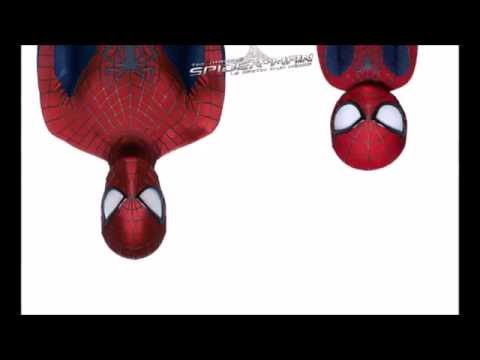 The Amazing SpiderMan Ba and Me  Here Comes The Hotstepper Remix  Yuksek Evian ad song
