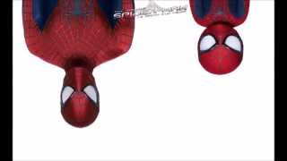 The Amazing Spider-Man Baby and Me - Here Comes The Hotstepper remix by Yuksek (Evian ad song)