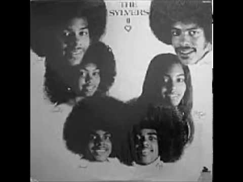 THE SYLVERS - We can make it if we try