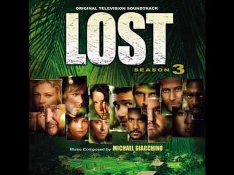 LOST Season 3 Soundtrack - Shambala
