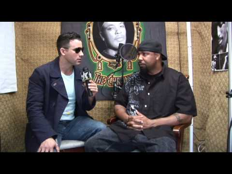 Ad  Kapone interview by Angel Rocco