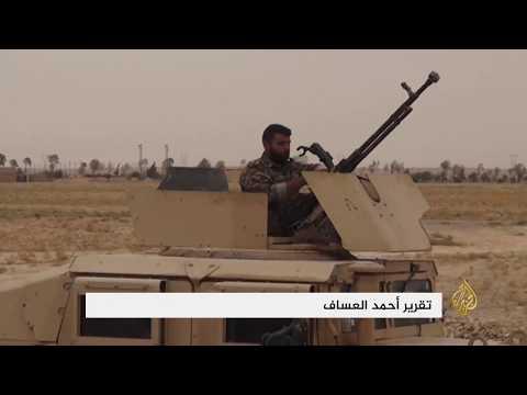 روسيا تنفي توجيه ضربة جوية لمواقع -قوات سوريا الديمقراطية-  - نشر قبل 10 ساعة