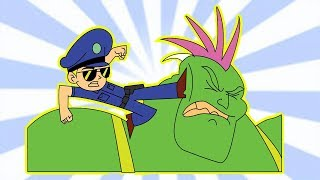 Coloring Pages Little Singham Animation Cartoon for Child   Kids Coloring Pages