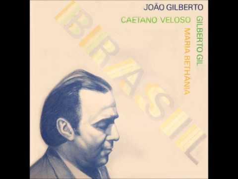 João Gilberto 01 - Aquarela Do Brasil (Brasil) [1981]