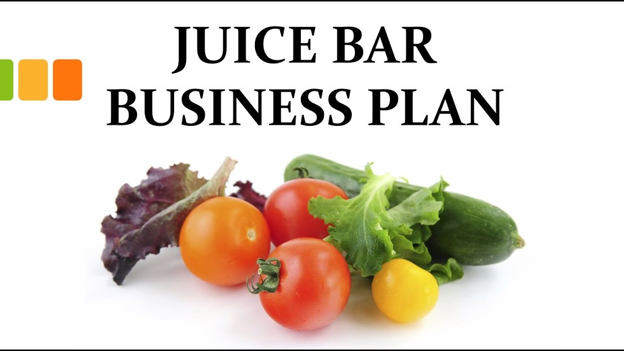 f&b business plan