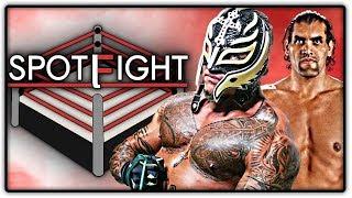 Great Khali & Rey Mysterio bestätigt für WWE Greatest Royal Rumble! (Wrestling News Deutschland)