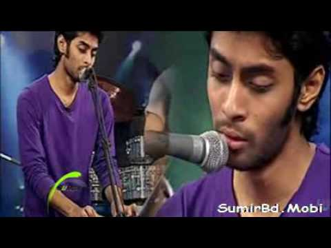Hridoy_Khan_Jani_Ekdin_((Slow_Version_Studio_Live)(sumirbd.m