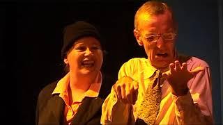 I Dream of Johnny. Newtown Theatre. Sydney, 2005. Scene 3  Corrigan's dance