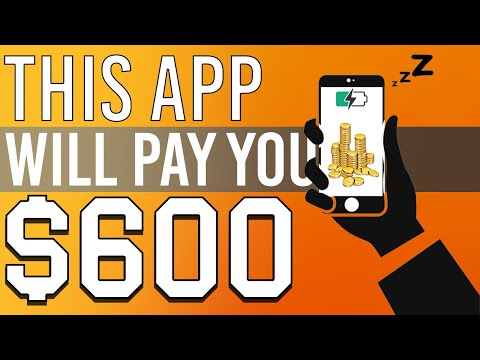 EARN$600.00 using this App for Absolutely FREE! (Make Money Online 2021)
