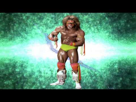The Ultimate Warrior Theme WWF / WWE