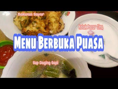 menu-berbuka-puasa-|-takjil-,-makanan-utama-+-cemilan-|-resep-lengkap-❤❤