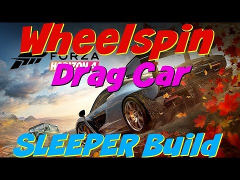 Forza Horizon 4 Wheelspin BUILD thumbnail