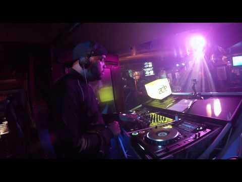S.Chu @ Dirty Disco ADE Special 2014 (Full Set)
