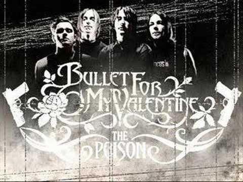 Bullet for My Valentine - Deliver Us from Evil Lyrics ...