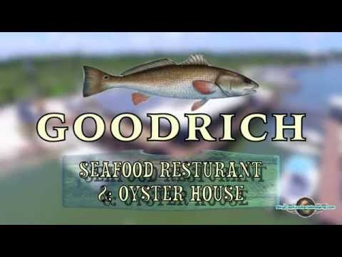 Goodrich Seafood & Oyster House