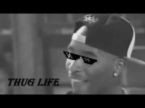Wild n out Thug Life