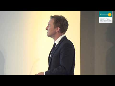 Dr. Philipp Daumke - Large-Scale Patent Classification at the European Patent Office