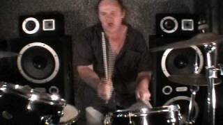 Bert Switzer Drum Solo from Second Chance DVD