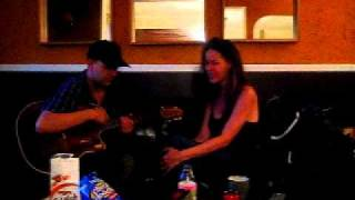 Jill Jones - Violet Blue Acoustic w/Jeremy Gloff