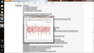 PYCON China 2013-用Python搭建信号采集分析系统