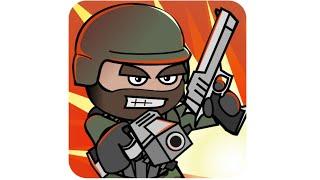 Doodle Army 2 Mini Militia Mod Apk Hack Pro Pack V 4.0.11