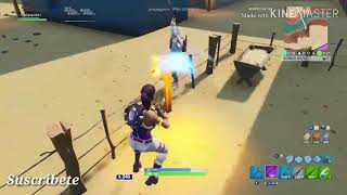 Uh(Roblox)Fornite Clips(Old Town Road)