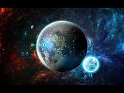 Planet Just Like The Earth in Our Solar System - Full Docume